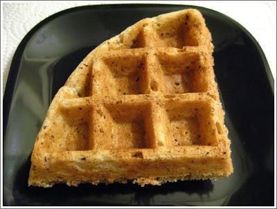 Hazelnut Waffles - Gluten & Dairy Free   Gluten free breakfast and sn ...