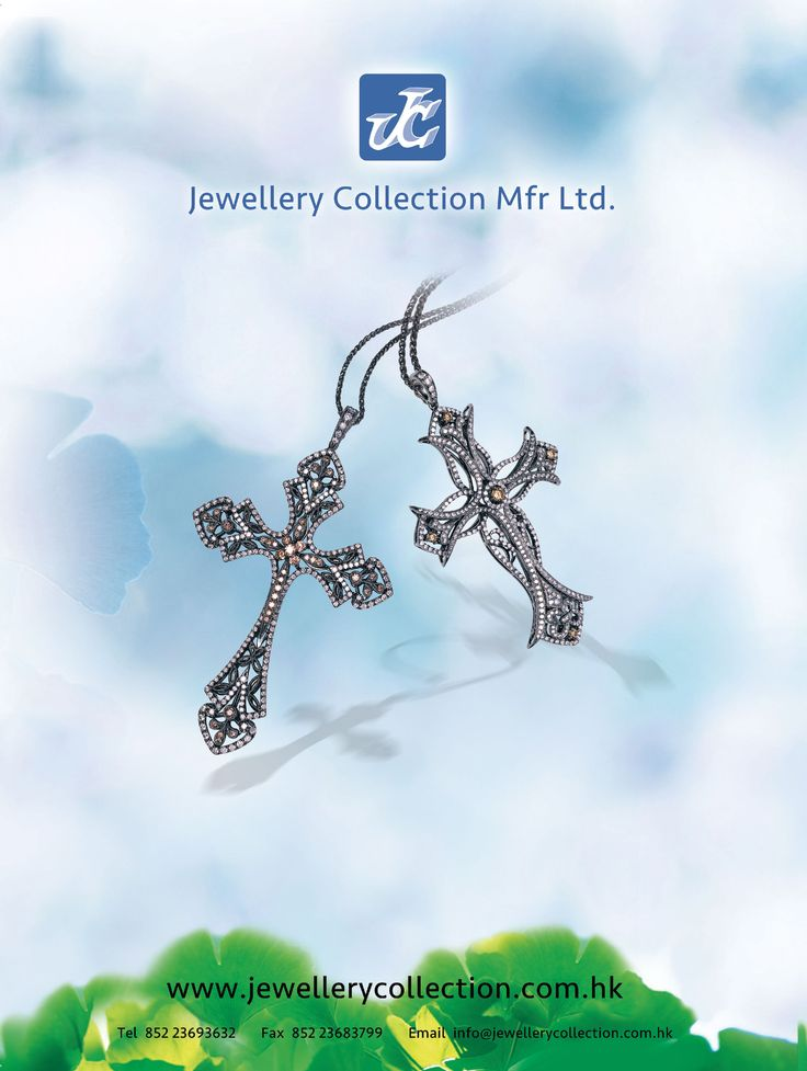 Jewellery Collection Manufacturer Ltd.