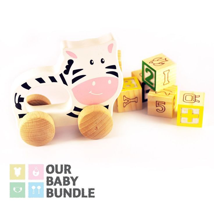 Best Baby Shower Gift of 2017 - www.OurBabyBundle.com delivers products monthly, tailored to the development of the infant.