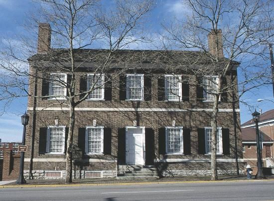 Photos of Mary Todd Lincoln House, Lexington - Attraction Images - TripAdvisor