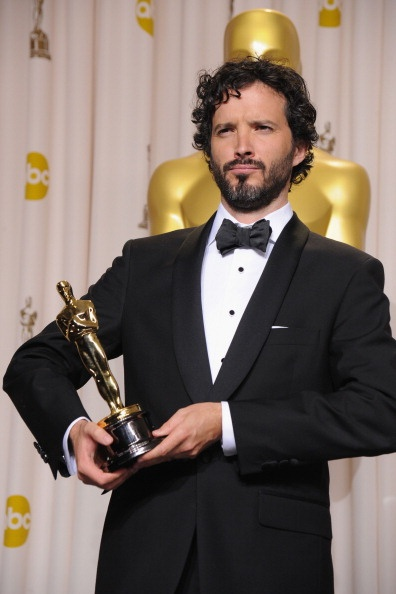 Bret McKenzie winning an oscar. Flight of the Conchords for the win.: Mckenzie Winning, This Man, Reasons Needed, Oscar
