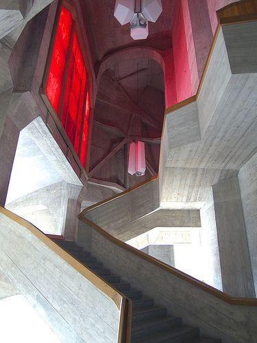 Goetheanum   Rudolf Steiner's Goetheanum in Dornach, Switzer…   Flickr