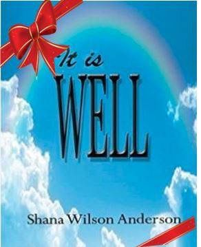 Only 6 more Fridays until Christmas. Get your shopping  done without the hassle of crowded malls.   https://www.amazon.com/Well-Shana-Anderson/dp/1537332368