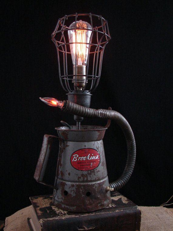 1177 best Lamps & Lights images on Pinterest   Lights, Pipe lamp ...