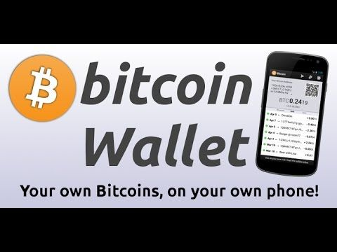 What is Bitcoin Address ? How to create Bitcoin Wallet