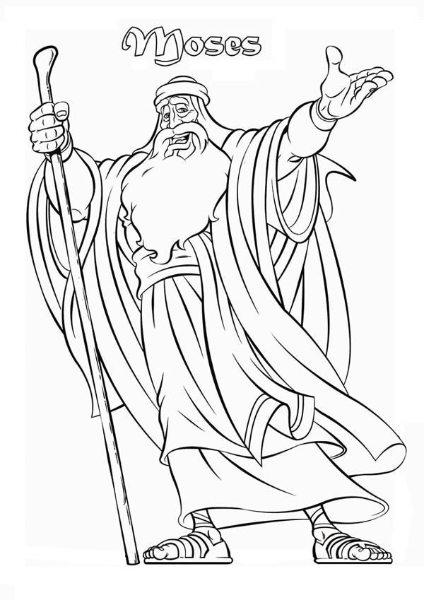 moses coloring pages 11 coloring pages of moses print color craft image