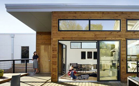 Best Affordable Small  Prefab Homes 2011 —Shopping Guide