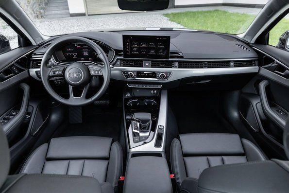 2021 Audi A4 Production Begins In India Launch Soon Audi A4 Audi Interior Audi