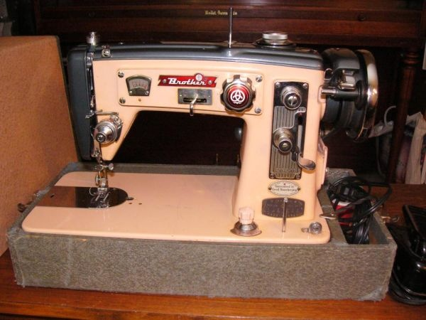 Selectomatic SEWING MACHINES Pinterest Costura And Cosas Interesting Matic Sewing Machine