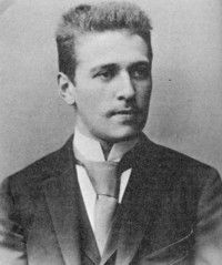 Four poems by Hugo von Hofmannsthal | Adirondack Review