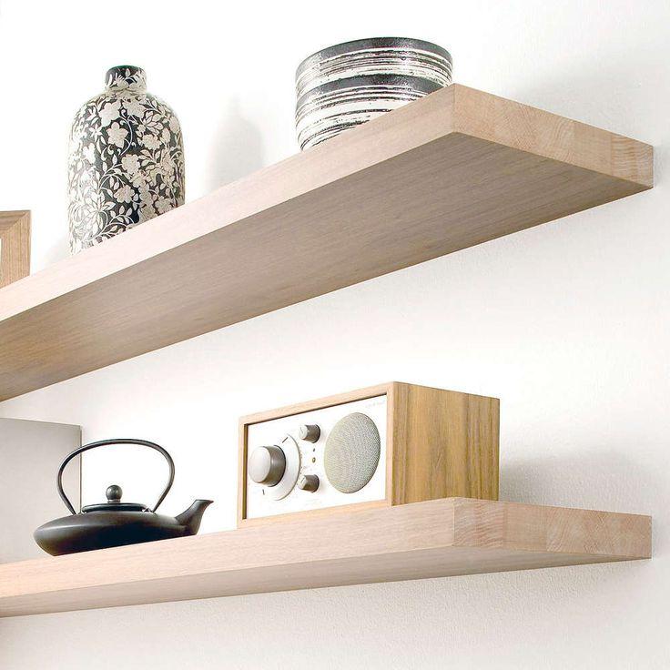 25 beste idee n over tv muur planken op pinterest - Muur plank onder tv ...