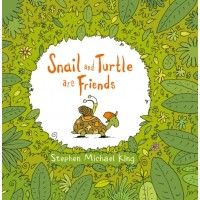 Snail and Turtle Are Friends http://www.thekidsbookshop.com.au/9781743620236 $24.99