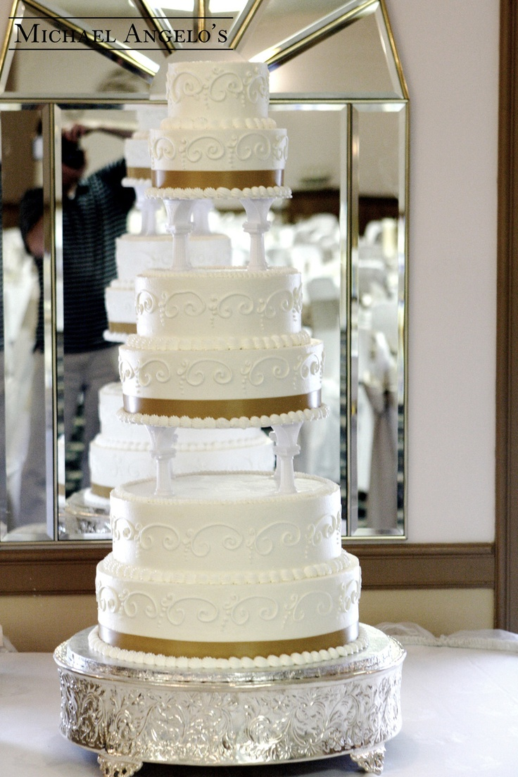 77 best wedding~cake images on Pinterest | Cake wedding, Pretty ...