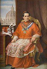 Pope Pius IX - Wikipedia