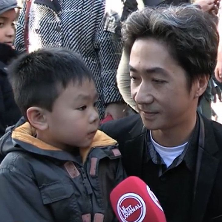 This French Boy's Moving Interview About the Paris Attacks Will Bring You to Tears