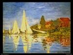 Ciao bambini: Claude Monet Stampare e colorare Laboratori pratici