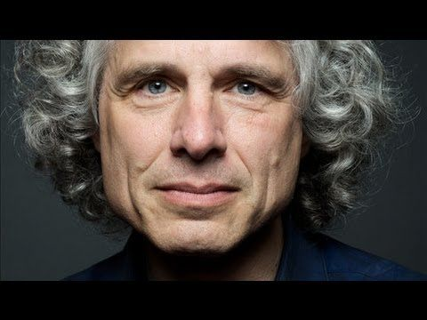 Steven Pinker answers a question about homosexuality and evolution.wmv - YouTube