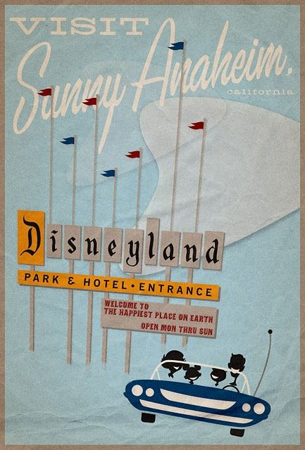 78 best disney attraction posters images on pinterest for Attraction 78