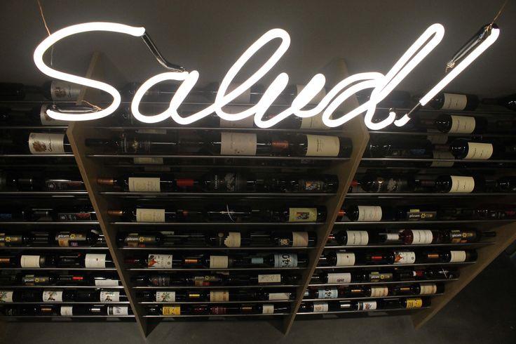 Nuestra selección de vinos biodinámicos, libres o muy bajos en sulfitos, con la mejor consigna para acompañarlos: Salud!
