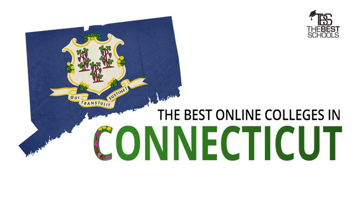 The Best Online Colleges in Connecticut