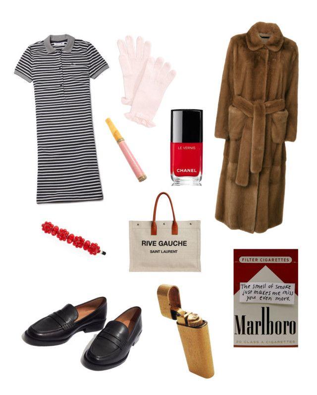 Yves Saint Laurent Designer Cigarettes