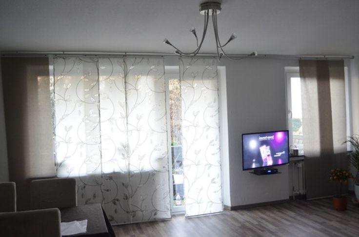 deko ideen gardinen wohnzimmer vorhnge wohnzimmer innere dekor deko vorhnge wohn… #wohnzimmer