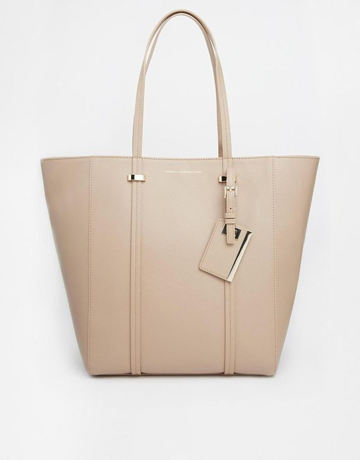 French Connection | French Connection Aubree Tote Bag at ASOS