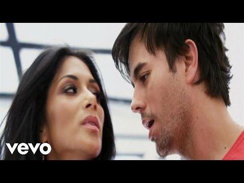 (2) Enrique Iglesias - Heartbeat ft. Nicole Scherzinger - YouTube
