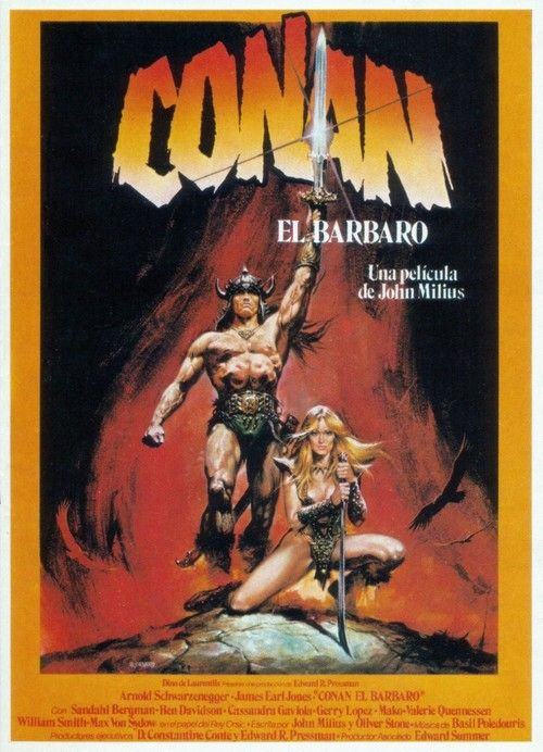 Watch->> Conan the Barbarian 1982 Full - Movie Online
