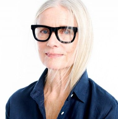 Hipster Oldster: Meet Pia Gronning