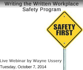 Best Osha Compliance Webinar Trainings Images On