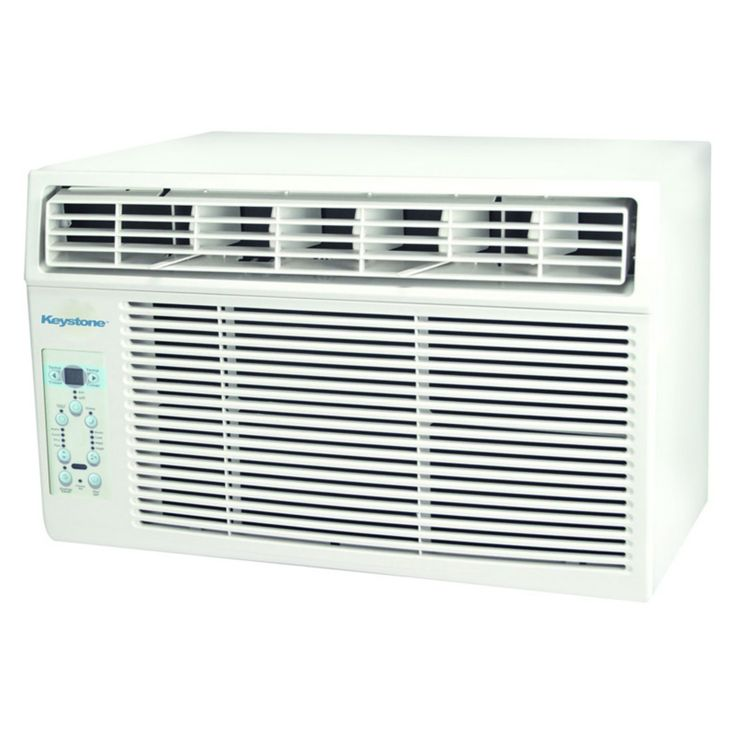 Keystone KSTAW12C Energy Star 12000 BTU Window Air Conditioner - KSTAW12C