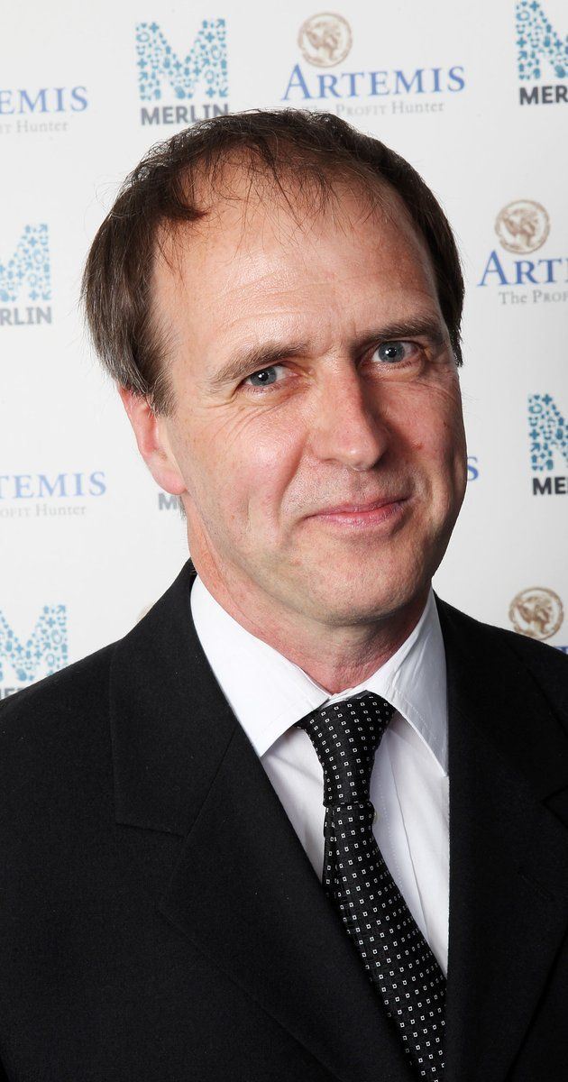 Kevin Doyle, British actor -- I'm crazy about KD's acting. He's so much more than Molesley on Downton Abbey.