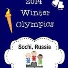 This 88 page winter Olympics unit includes games, printables, activities, and information that allows for the Olympics to be easily integrated into... $2.50