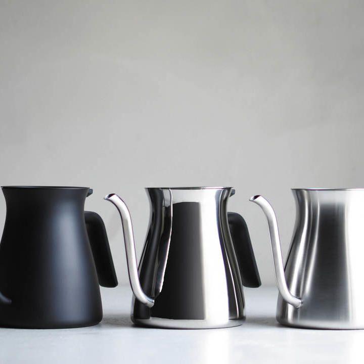 Kinto pour over kettle