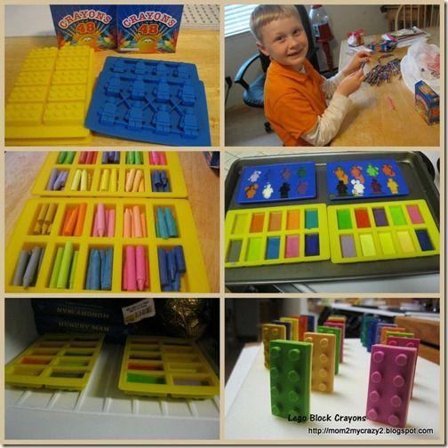 Lego Birthday Party4