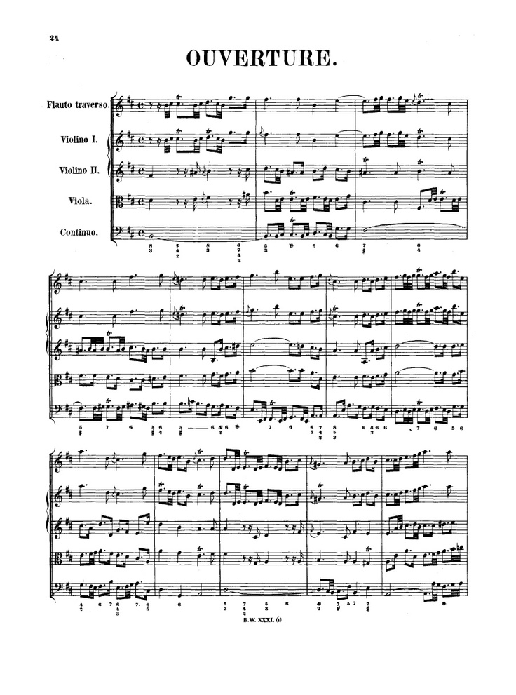 50 best images about Bach - Scores & Accompaniments on ...