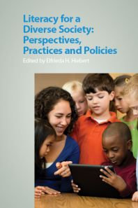 Literacy for a Diverse Society: Perspectives, Practices and Policies » This book considers the social and cultural context of literacy and its acquisition.