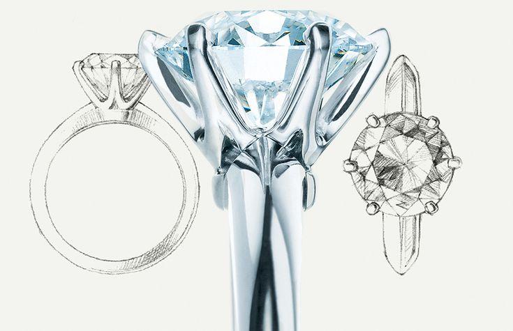 Юбилей Tiffany Setting: 130 лет в драгоценных «лапках» :: Стиль :: Внешний вид :: РБК.Стиль