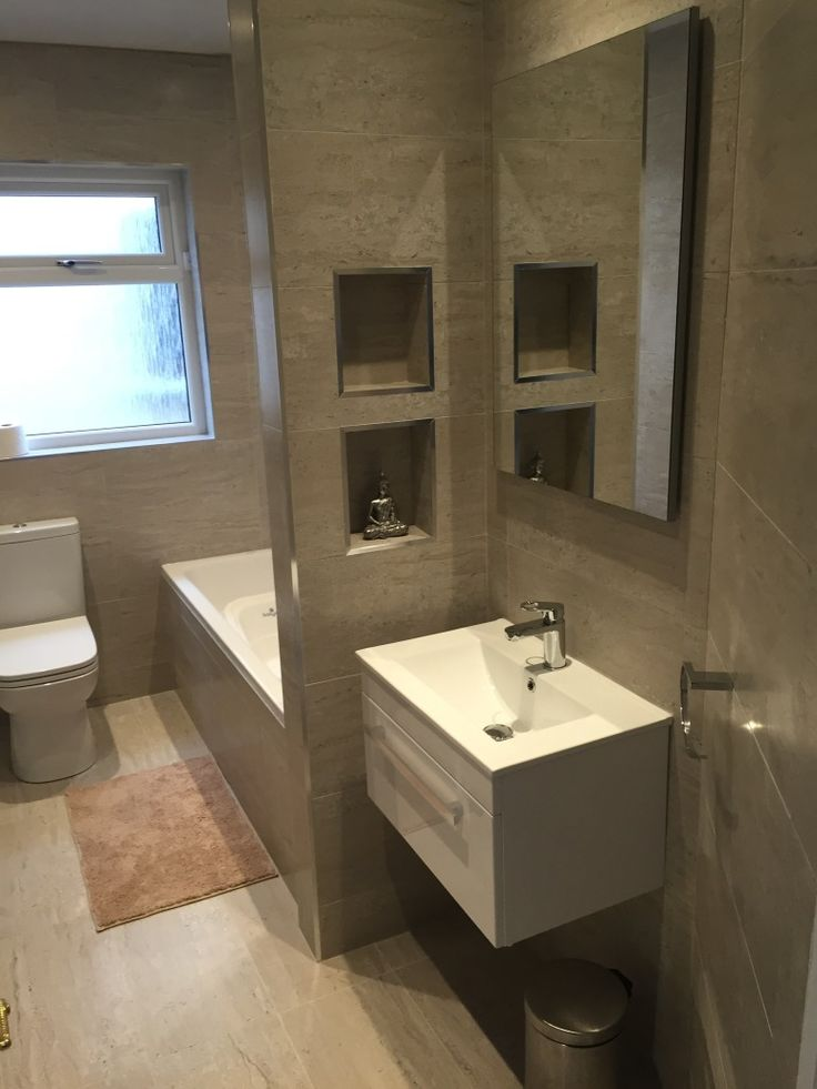 Bathroom design gallery By Cleary Bathroom Design