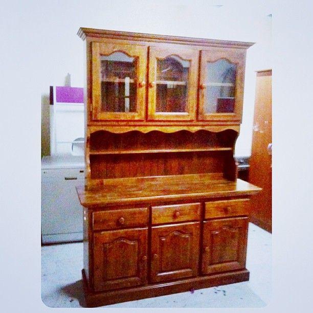 For Sale Kithen Cabinet High Quality Wood Price 45 Bd للبيع خزنة مطبخ بحالة ممتازة السعر 45 Bd Tel 33770050 Decor Furniture China Cabinet