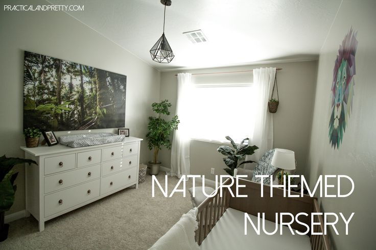 Best 20 Nature Themed Nursery Ideas On Pinterest Baby