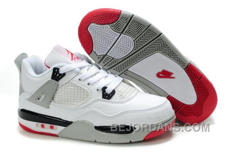 http://www.bejordans.com/big-discount-kids-air-jordan-iv-sneakers-204-xm7ar.html BIG DISCOUNT KIDS AIR JORDAN IV SNEAKERS 204 XM7AR Only $68.00 , Free Shipping!