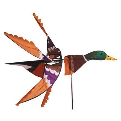 Premier Designs Mallard Garden Spinner By Premier Designs. $37.74.  Beautiful Mallard Shape With Spinning