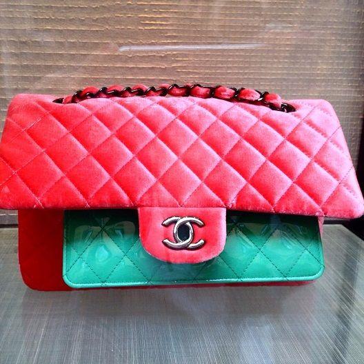 Chanel F/W 2014/15