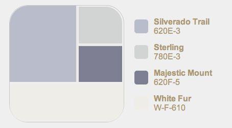 Behr Paint Colors Id Paint Colors Amp Tips Pinterest