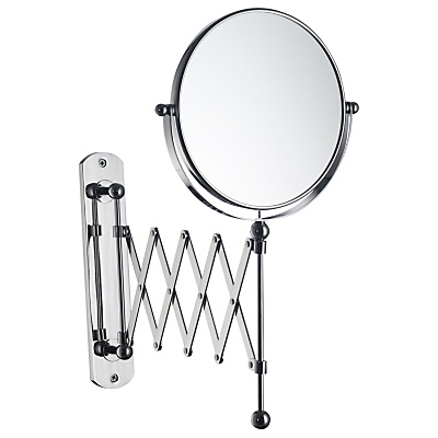 Magnifying Wall Mirror best 10+ extendable bathroom wall mirrors ideas on pinterest