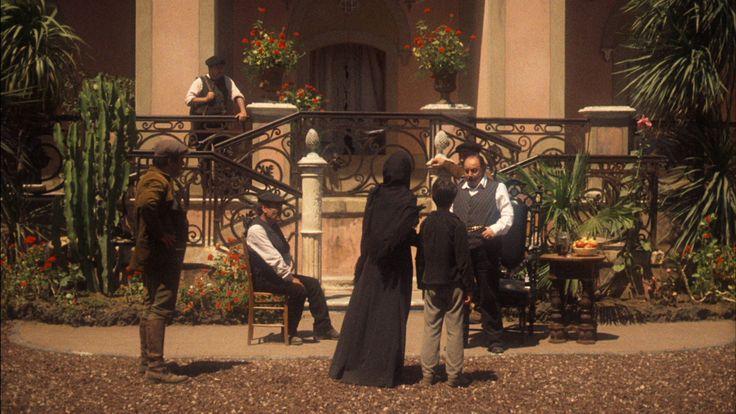 The Godfather Movie | Scott's Film Watch: Film #73: The Godfather, Part II (1974)