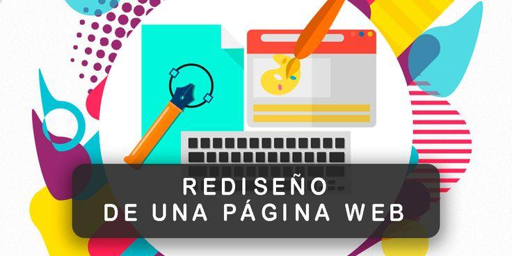 Rediseño de una Página Web – Beneficios y Nuevas Tendencias - https://www.vexsoluciones.com/diseno-web/rediseno-de-una-pagina-web-beneficios-y-nuevas-tendencias/