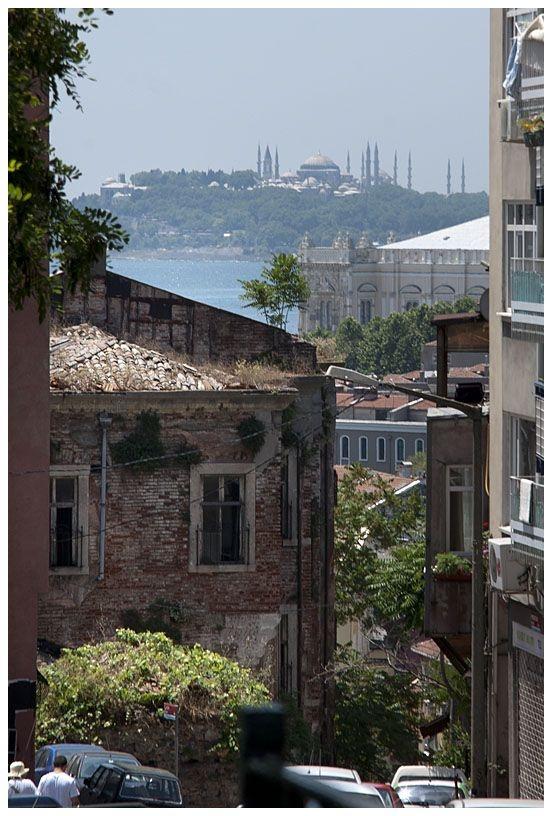 Besiktas - Istanbul, Abbasaga